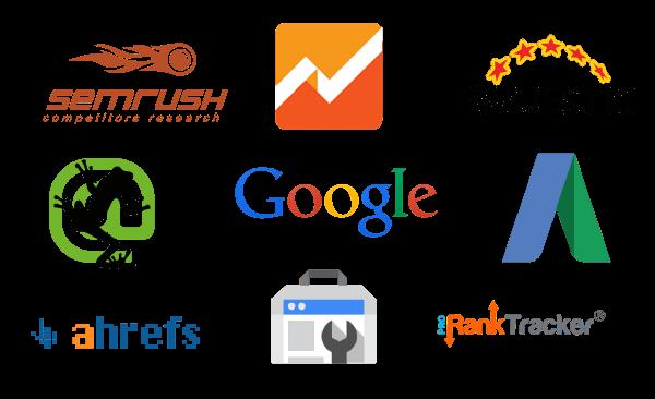 outils devenir consultant seo