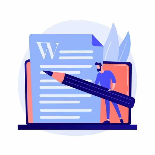 Choix du sujet en rédaction de contenu web